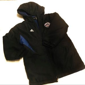 Adidas New York Mets Coat S